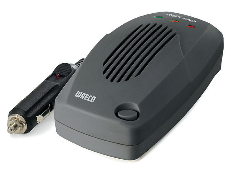detector de gases magicsafe dometic msg 150 negro camperstore. Black Bedroom Furniture Sets. Home Design Ideas