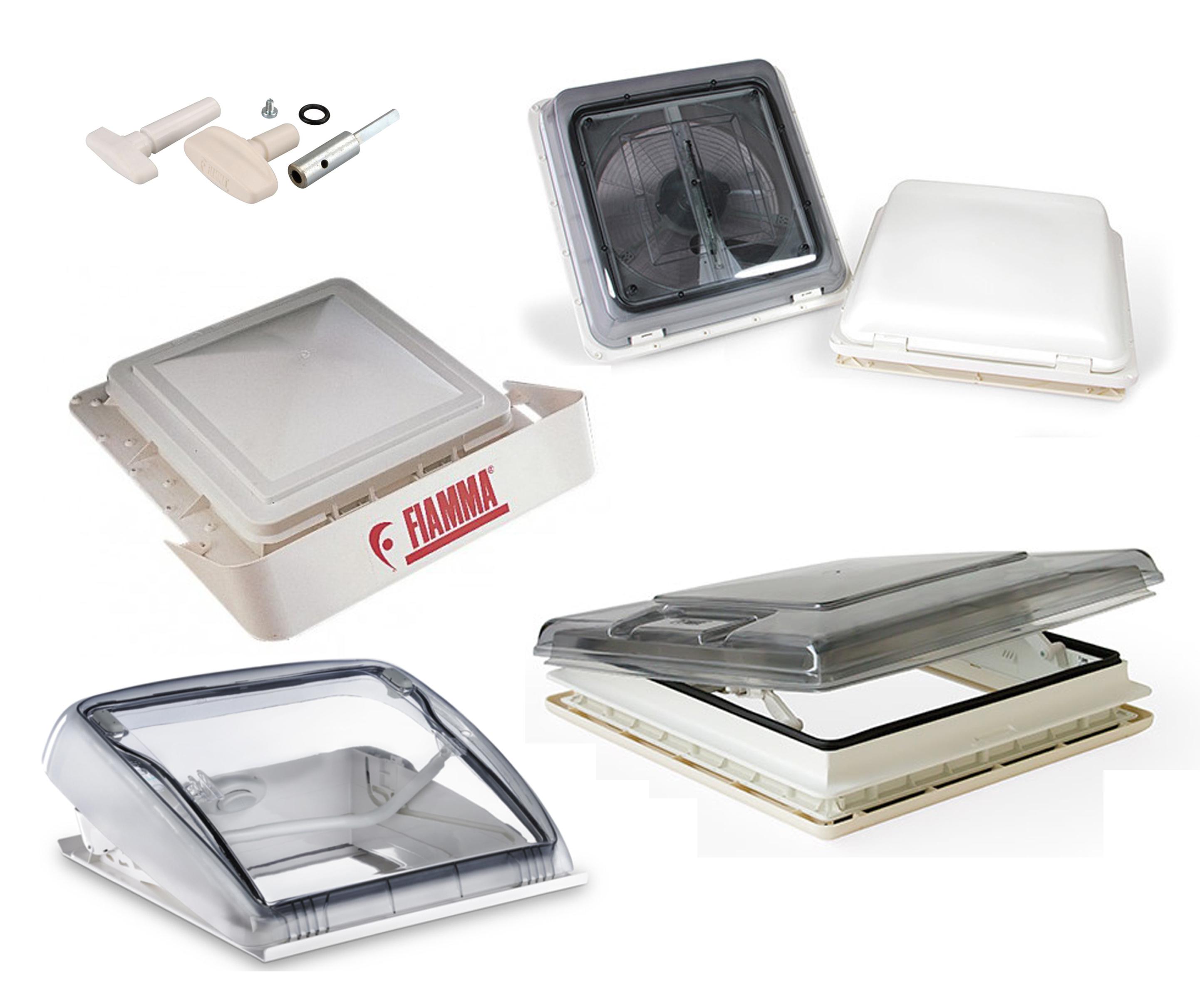 Camperstore ventanas claraboyas y ventilaci n para for Accesorios mosquiteras