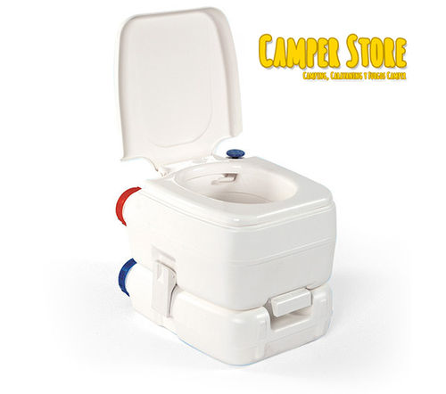 WC químico Fiamma Bi Pot 34