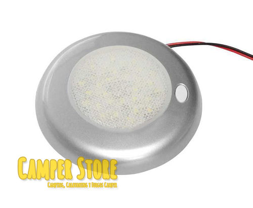 Foco de superficie Led con Interruptor