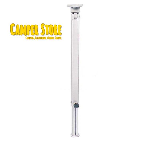 Pata extensible y plegable para mesa camper camperstore - Patas para una mesa ...