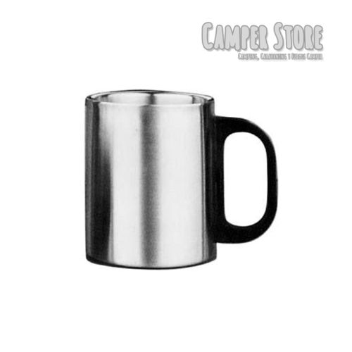 Taza Inoxidable