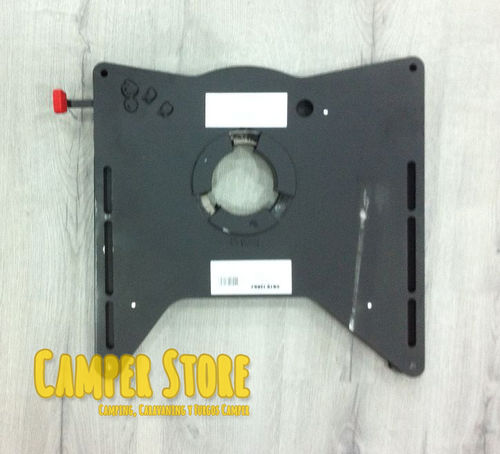Base Giratoria Scopema para MB Sprinter, VW Crafter - Copiloto