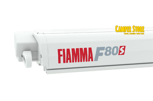 Toldo Fiamma F80 320cm. White - Royal Grey (antes F65)