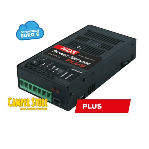 Power Service PLUS 40 de NDS