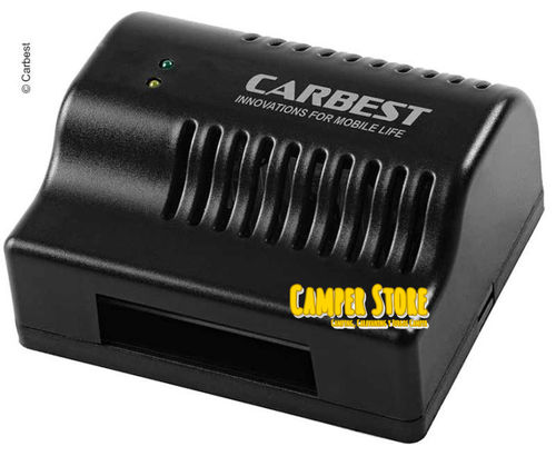 Regulador solar MPPT 270W Carbest